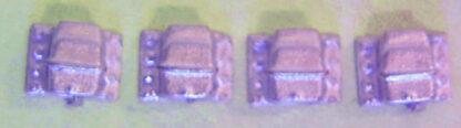 BR split axleboxes (BRC019)