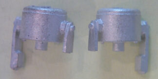 BR hopper wagon vacuum cylinders (BRC040)