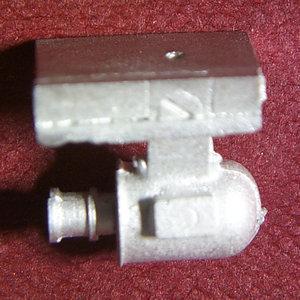 LMS carriage dynamos (LMSC048)