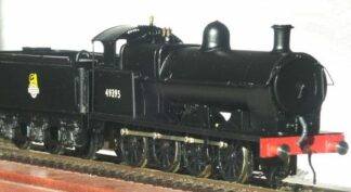 LNWR G2 0-8-0 chassis pack (LCP12)