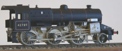 LMS Crab 2-6-0 chassis pack (rotary cam valvegear) (LCP13)