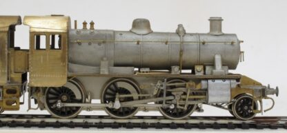 LMS Ivatt 2-6-0 2MT chassis pack (LCP16)