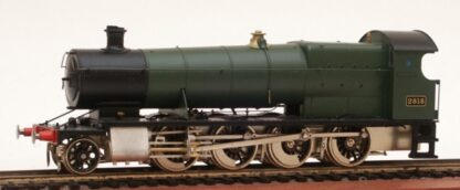 GWR 2800 2-8-0 chassis pack (LCP19)
