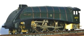LNER Gresley A1/A3/A4 4-6-2 chassis pack (LCP30)
