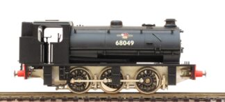 Austerity WD 0-6-0ST (LNER J94) chassis pack (LCP38)
