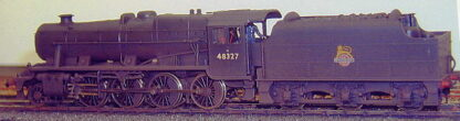 LMS Stanier 8F 2-8-0 chassis pack (LCP5)