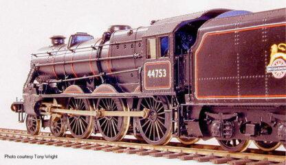LMS Ivatt Caprotti Class 5 4-6-0 kit (LK14)