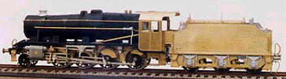 LMS Stanier 8F 2-8-0 kit (LK5)