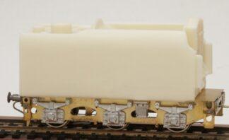 BR1F tender kit (TK14)