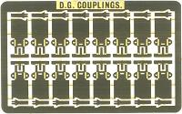 DG type A couplings (DGA)