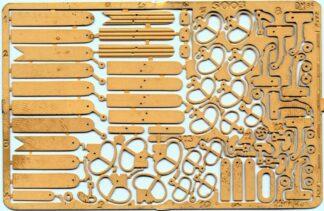 McKenzie & Holland signal arms (SN3)